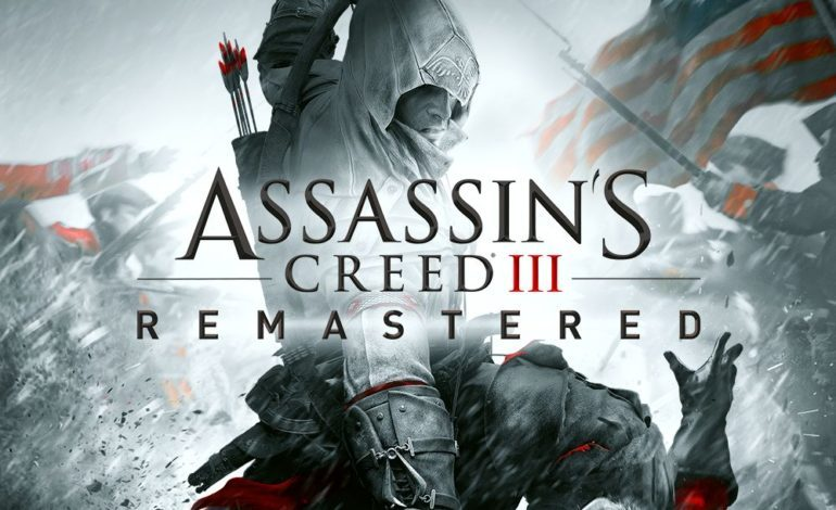 Assassin S Creed 3 Remastered Will Introduce New Covert Gameplay