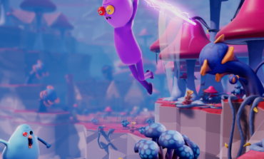 Trover Saves The Universe Release Trailer Hypes The Weird