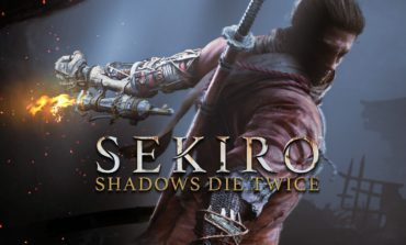 Sekiro: Shadows Die Twice Passes 2 Million Units Sold in First 10 Days