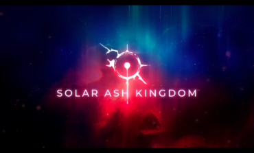 Solar Ash Kingdom, from Makers of Hyper Light Drifter, Gets Launch Trailer