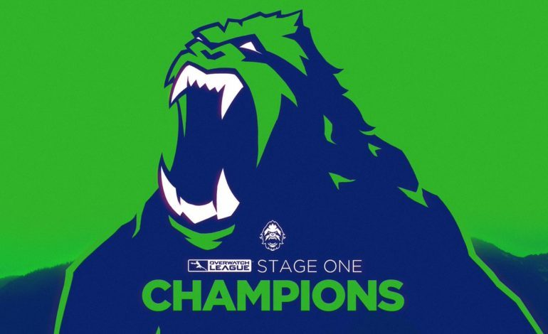 Vancouver Titans Crowned Stage 1 Overwatch League Champions