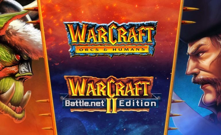 Warcraft: Orcs & Humans & Warcraft II Battle.net Edition Available On GOG In Celebration Of The 25th Anniversary Of Warcraft