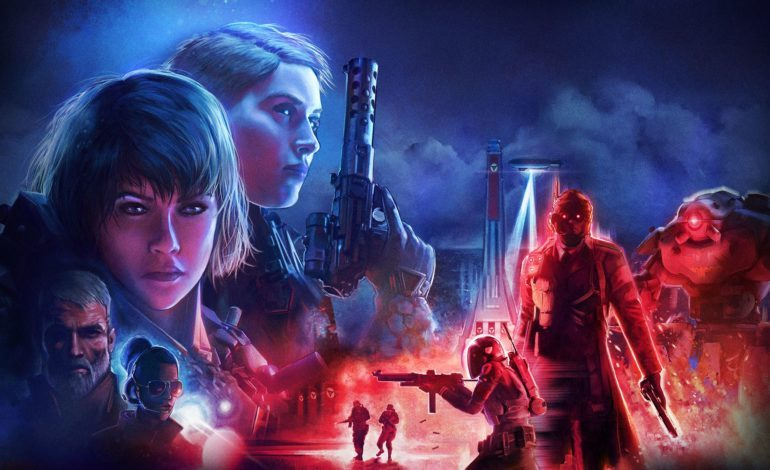 New Wolfenstein: Youngblood Trailer Shares Story Details, Release Date, & Pre-Order Bonuses