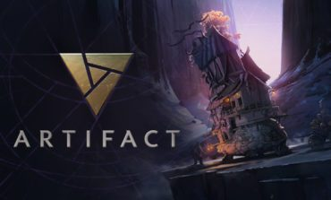 Artifact Will be Getting a Single Player Campaign and New Mechanics