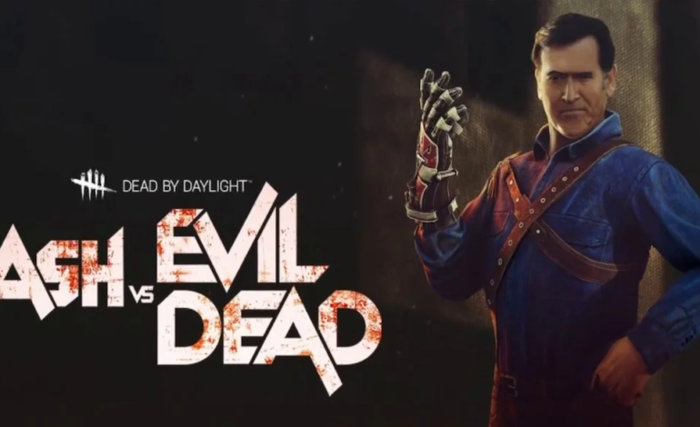 Interview with Dead by Daylight Creative and Game Directors Dave Richard and Matthew Côté About the Addition of Ash from Ash Vs. Evil Dead