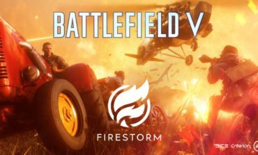 Battlefield V's Firestorm Coming Later This Month