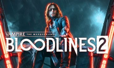 Paradox Interactive Announces Vampire: the Masquerade - Bloodlines 2