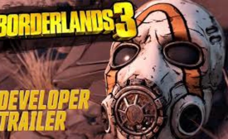 PAX East Gearbox Show Reveals Many Borderland Projects, Including Borderlands 3