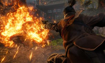 New Launch Trailer for Sekiro Shadows Die Twice Displays More Acrobatic Combat Skills