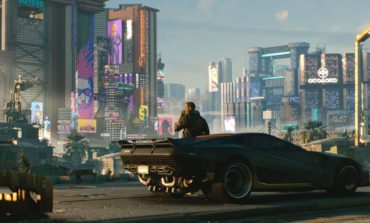 CD Projekt RED Reveals Cyberpunk 2077 Development Still Ways to Go