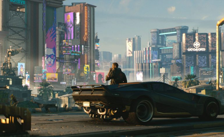 As Of December 20, Cyberpunk 2077 Has Sold Over 13 Million Copies
