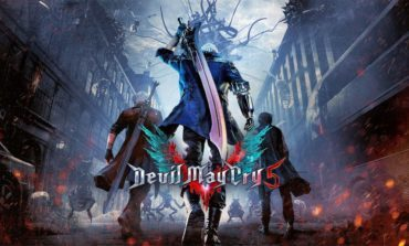 Capcom's Renaissance Continues with Critically Acclaimed Devil May Cry 5