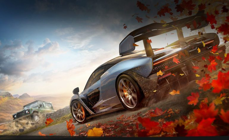 Forza Street Could Be Microsoft Racer's Mobile Entry