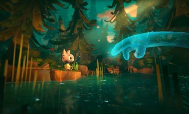 Ghost Giant Coming to PSVR on April 16