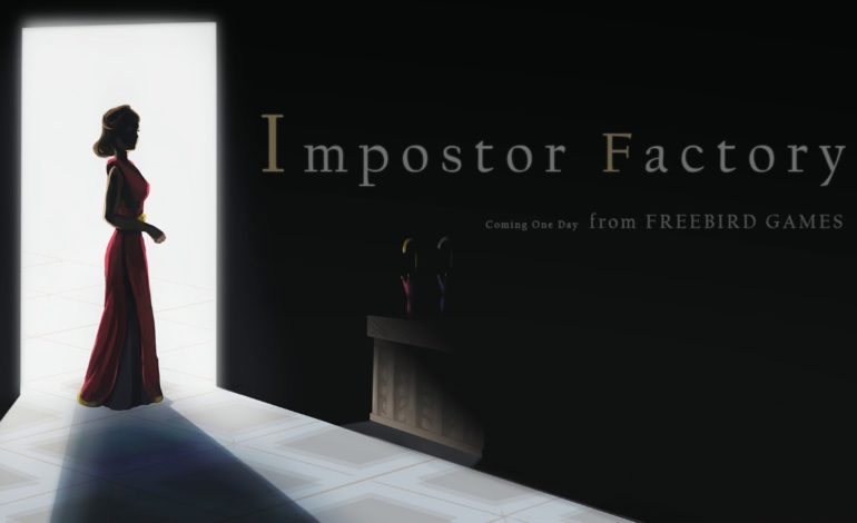 Freebird Games Announces Next Project Impostor Factory