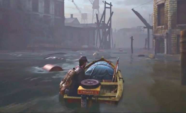 The Sinking City Shows Detective Gameplay Ahead of March Release