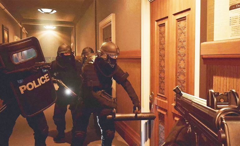 Ready Or Not Gameplay Trailer Illustrates Realistic SWAT Combat
