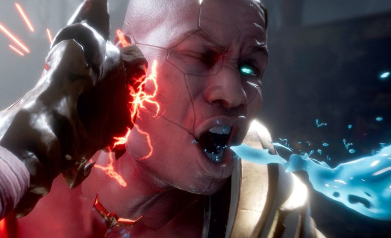 Mortal Kombat 11 Features Returning Characters in New Game Series Trailer