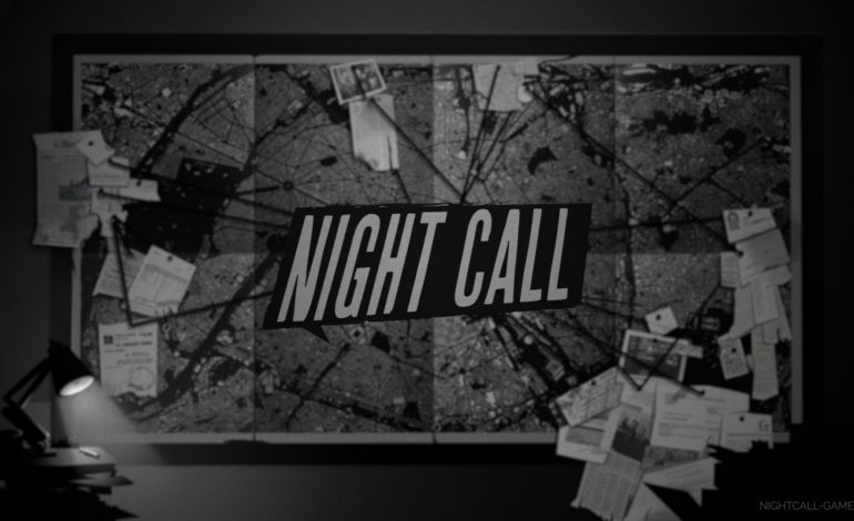 PAX East: Hands on With Night Call