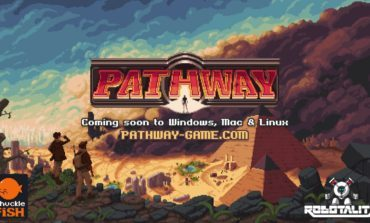 Pathway, A Strategic Turn-Based Pulp Adventure Game, Reveals New Gameplay Preview