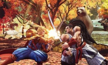 Samurai Shodown Shows Off More Gameplay Ahead of Summer Release
