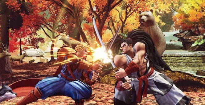 Samurai Shodown Shows Off More Gameplay Ahead of Summer ...