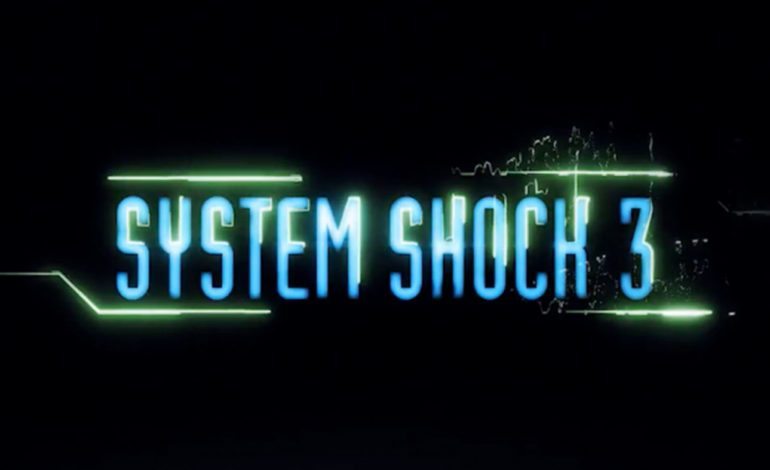 OtherSide Courting Publishers for Newly Re-Acquired System Shock 3