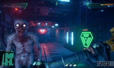 Nightdive Studio's System Shock Remake Shows Off Gameplay Video