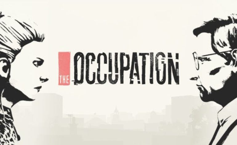 Thrilling Investigation Game The Occupation is Out Now