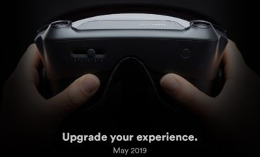 Valve Reveals The Valve Index VR Headset
