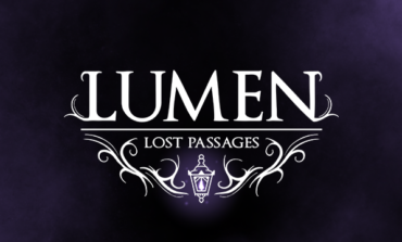 Lumen: Lost Passages Is A Work-In-Progress By A New Indie Game Studio