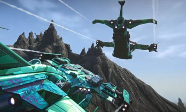 First Major Update In Years For Planetside 2 Goes Live