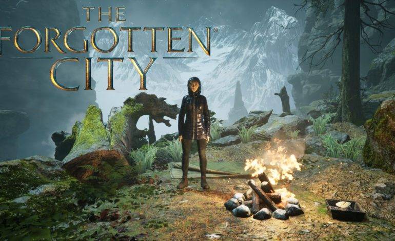 The Forgotten City Is Making Progress, Still No Official Release Date Yet