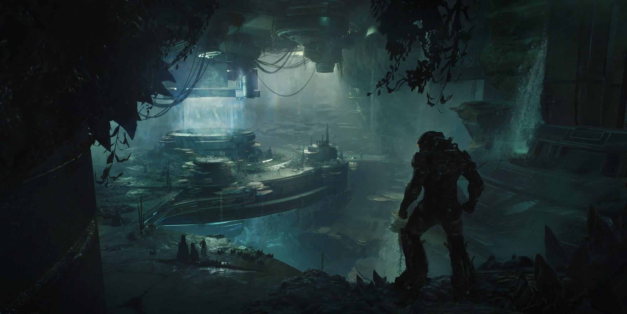 Anthem Act 1 Content Getting Delayed