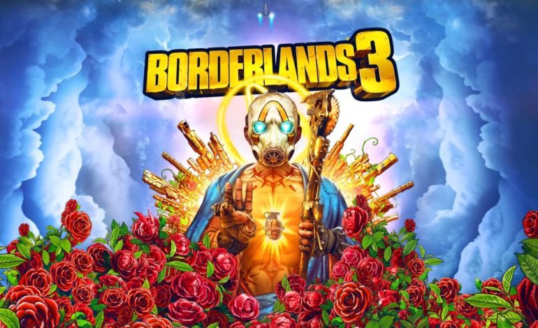 Borderlands 3 Has Official Release Date and New Trailer; Will be Epic Exclusive at Launch