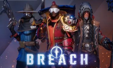 QC Games Closes Down, Future Looks Bleak for Breach