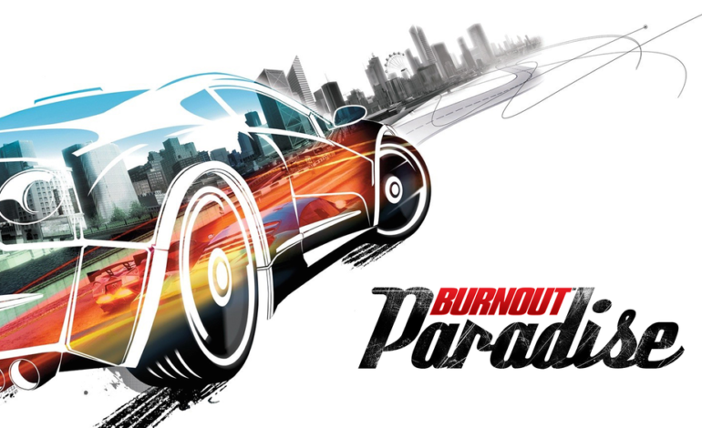 Original Burnout Paradise Servers to Shut Down this August
