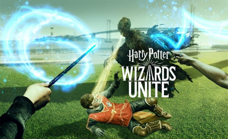 Pokemon Go Trainers & Ingress Agents Can Reserve Their Code Names for Harry Potter: Wizards Unite