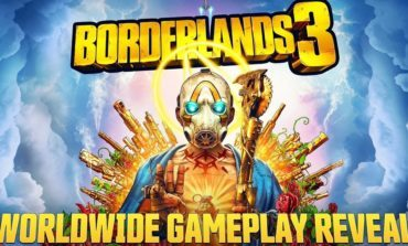 Borderlands 3 Worldwide Gameplay Reveal Connects Streamers And Their Audience With Interactive Loot Events