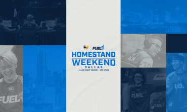 First Overwatch League Home Matches Coming Next Weekend