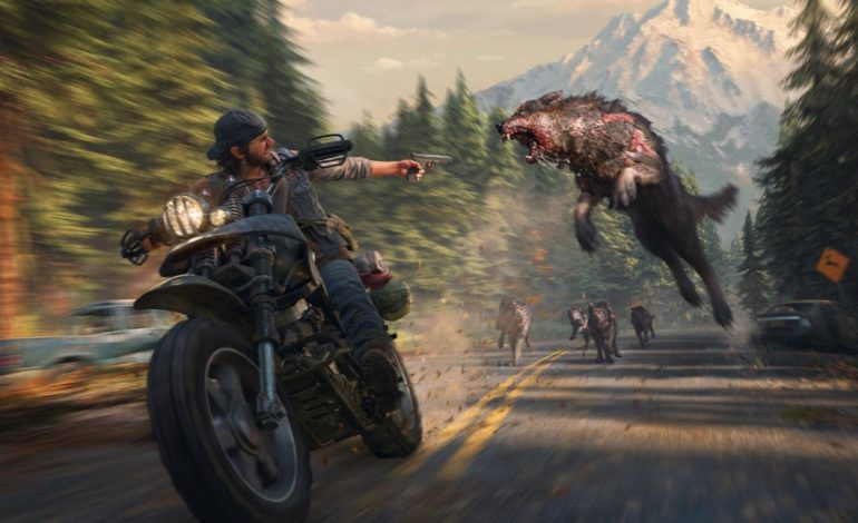 Days Gone To Get Free DLC Starting In June