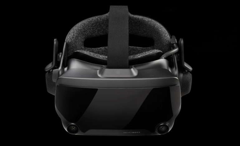 Valve Unveils the Pricing for the Valve Index VR Headset, Will Ship this June
