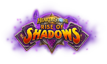 All Rise of Shadows Cards Revealed For Next Hearthstone Expansion