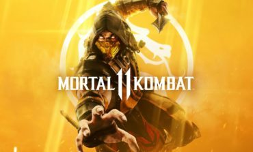 May 2019 NPD: Mortal Kombat 11 Becomes the U.S.'s Best Selling Game of the Year