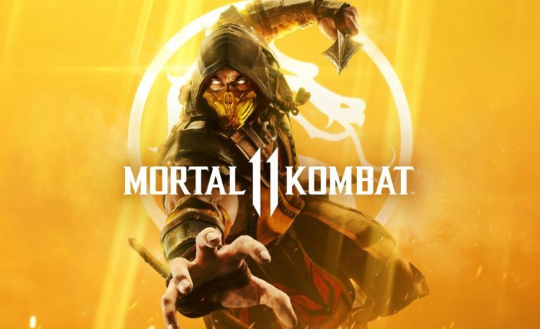 Mortal Kombat 11's Next-Gen Upgrade to Support Kross Generation Play