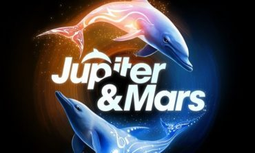 PlayStation Launches Jupiter & Mars This Earth Day To The PS4 and PSVR