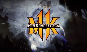 Mortal Kombat 11 Tournament, Pro Kompetition, Announced