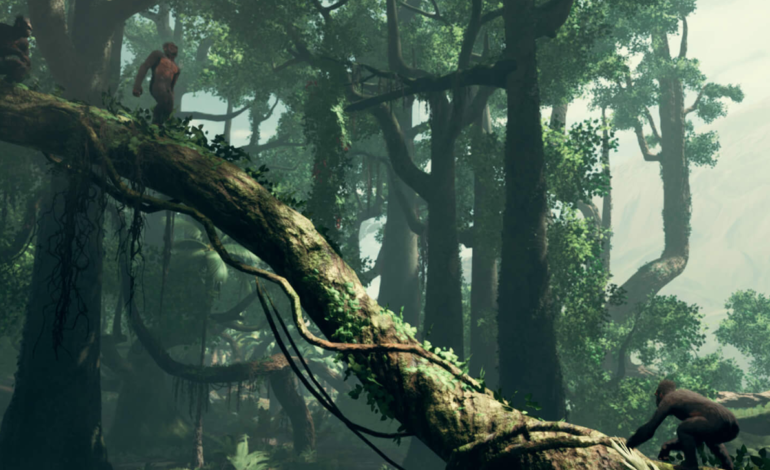 Ancestors: The Humankind Odyssey New Gameplay and First Year Epic Games Exclusivity