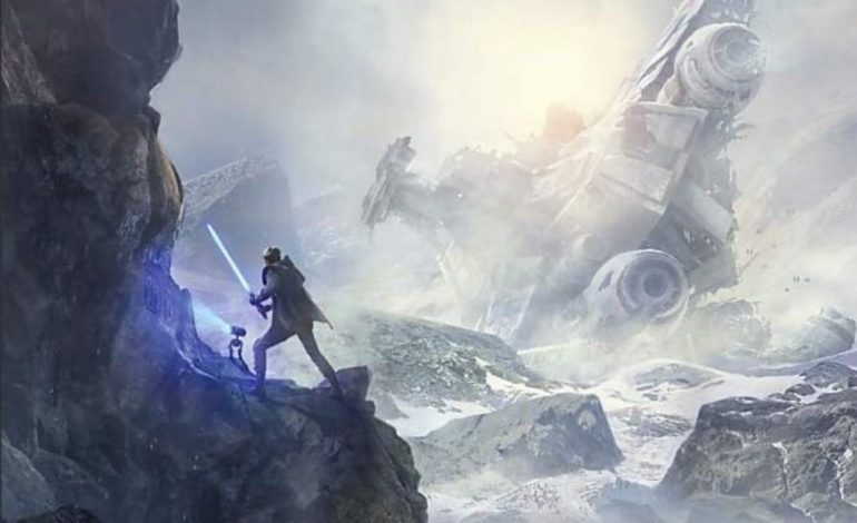 Star Wars Jedi: Fallen Order Artwork Leaked Ahead Of Official Reveal