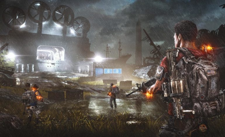 The Division 2 Tidal Basin Update And More Previewed In New Trailer